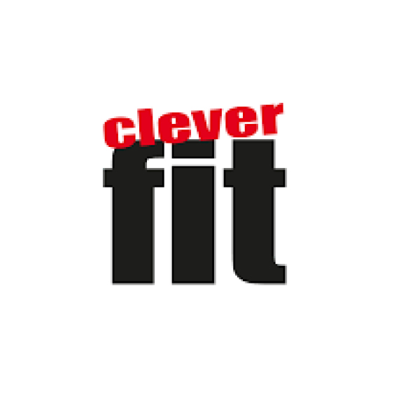 Logo Fitness Clever fit