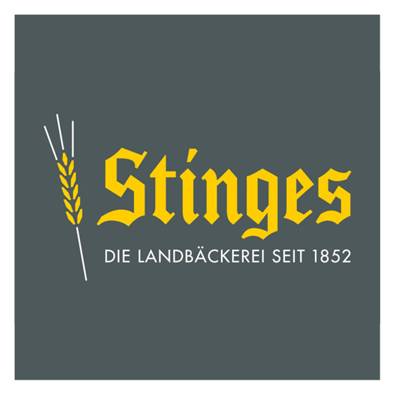 Logo Landbäckerei Stinges
